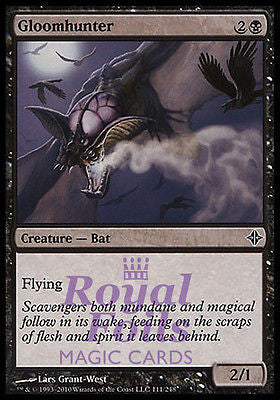 **4x FOIL Gloomhunter** ROE MTG Rise of Eldrazi Common NM black