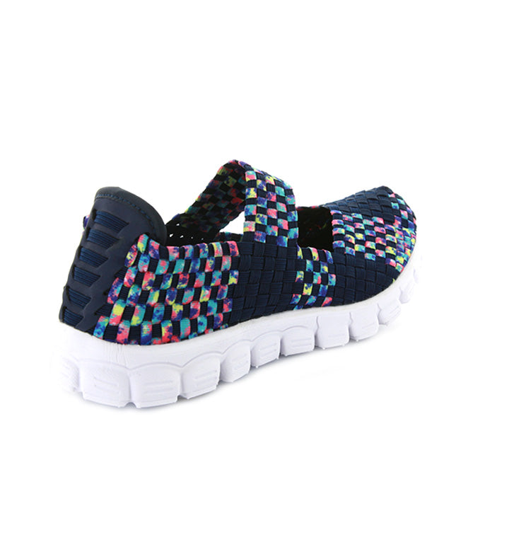 Funny - Navy Multi