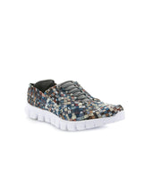 Danielle | Grey Multi | CC Resorts | Casuals Womens Shoes Online