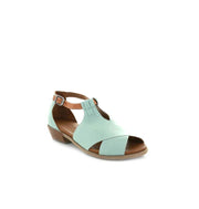 Digby | Mint Tan | LE SANSA | sandals Womens Shoes Online
