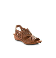 Micam | Tan | LE SANSA | sandals Womens Shoes Online