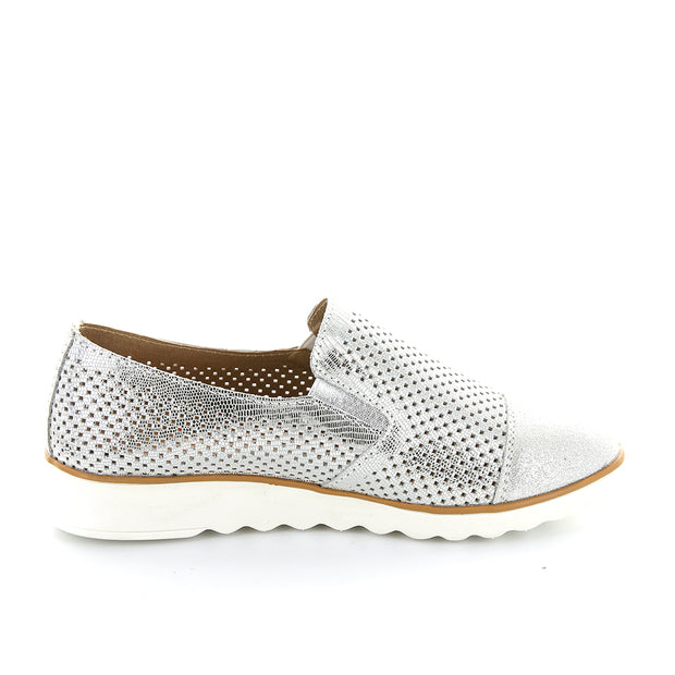 Andrea | Silver | CC Resorts | cc casuals Womens Shoes Online