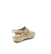 Micam | Beige | LE SANSA | sandals Womens Shoes Online