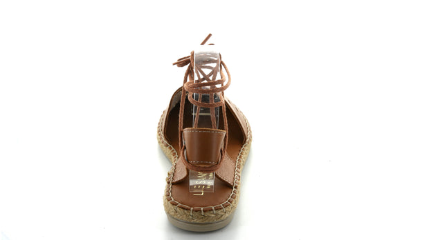 FLATS-Decor-Tan-womens-shop-LE SANSA