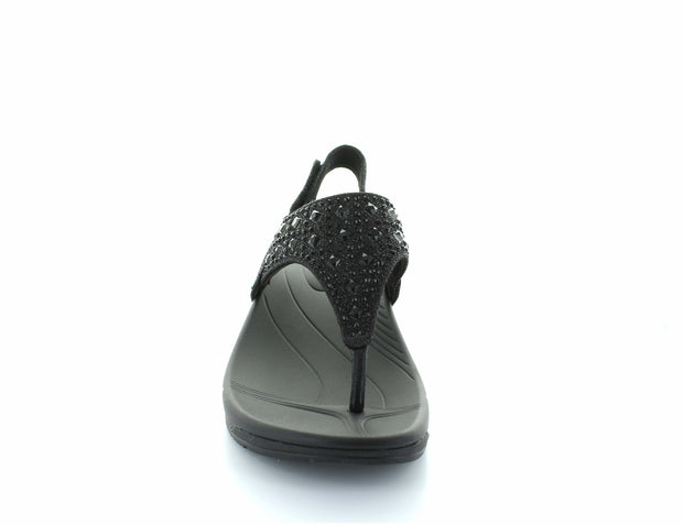 sandals-Flan-Black Diamond-womens-shop-CCResorts