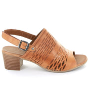 Lawson | Tan | LE SANSA | LE HEELS Womens Shoes Online