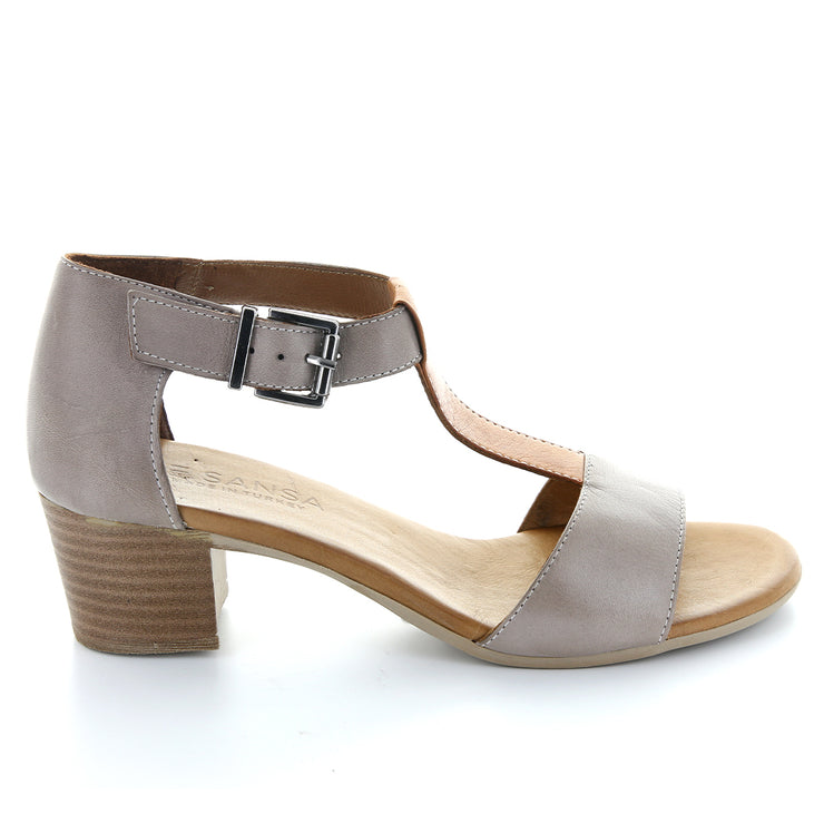 Leonna | Hat Tan | LE SANSA | LE HEELS Womens Shoes Online