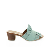 Lismore | Mint | LE SANSA | Heels Womens Shoes Online