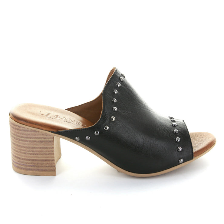 Lovetto | Black | LE SANSA | LE HEELS Womens Shoes Online