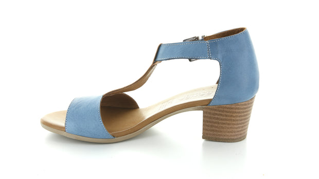 HEELS-Leonna-Denim Tan-womens-shop-LE SANSA