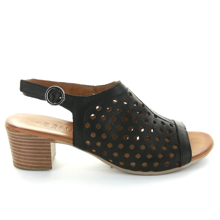Passion | Black | LE SANSA | LE HEELS Womens Shoes Online