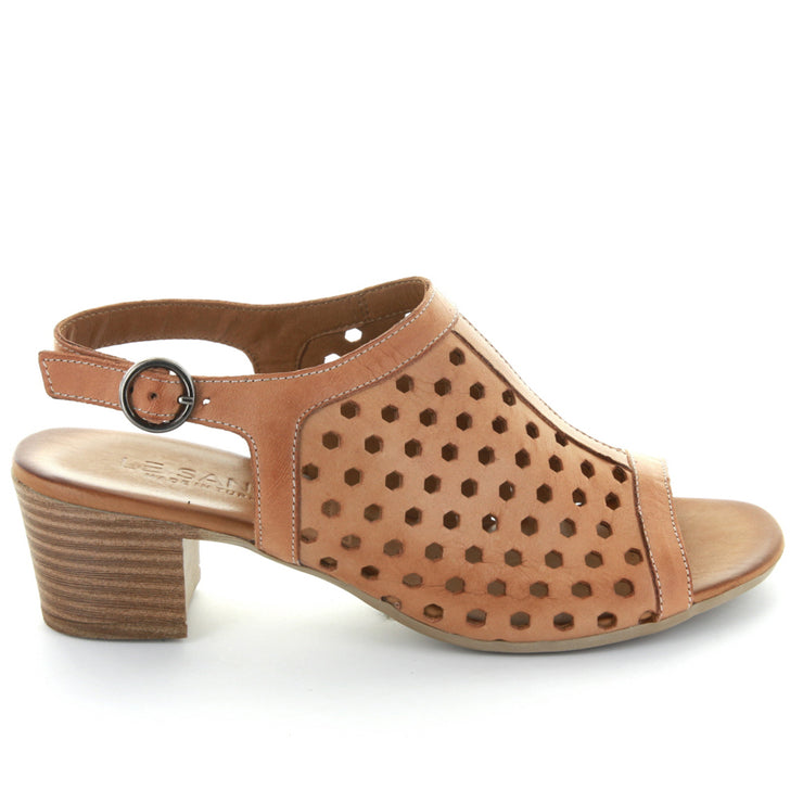 Passion | Tan | LE SANSA | LE HEELS Womens Shoes Online