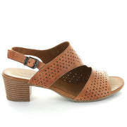 Payne | Tan | LE SANSA | LE HEELS Womens Shoes Online