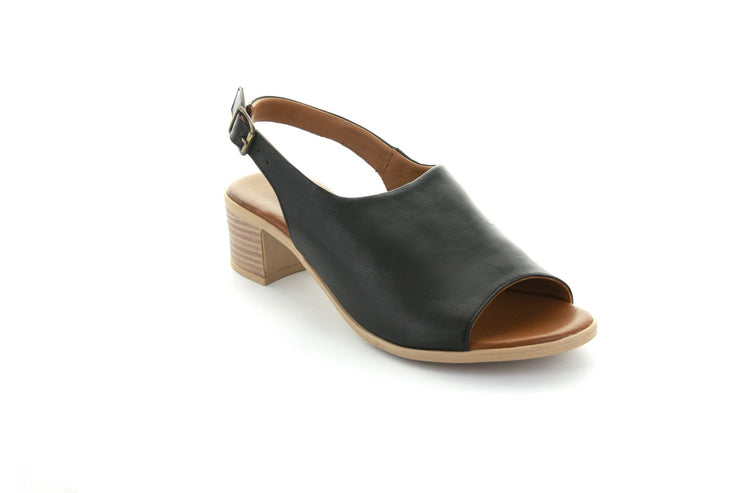 HEELS-Posie-Black-womens-shop-LE SANSA