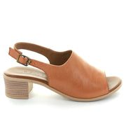 Posie | Tan | LE SANSA | LE HEELS Womens Shoes Online