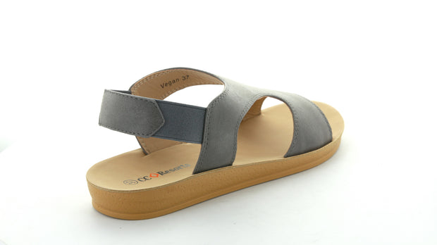 Sandals-Vegan-Lt. grey-womens-shop-CCResorts