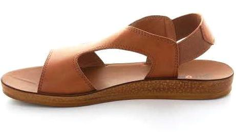 Vegan | Tan | CC Resorts | cc Sandals Womens Shoes Online | Ziera Shoes
