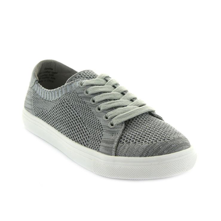 Seville - Grey Multi