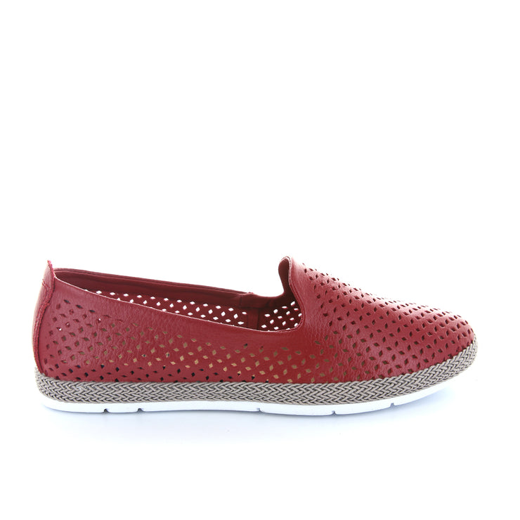 Remi | Red | CC Resorts | cc slip|ons Womens Shoes Online