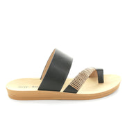 Vicky | Black | CC Resorts | cc flats Womens Shoes Online