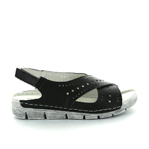 Hanley|Black | CC Resorts | cc sandals, Womens Shoes Online