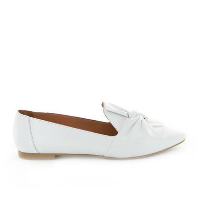 Rosario - White - CC Resorts Footwear