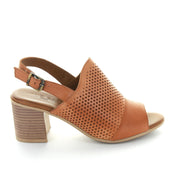 Lorenzo | Tan | LE SANSA | LE HEELS Womens Shoes Online
