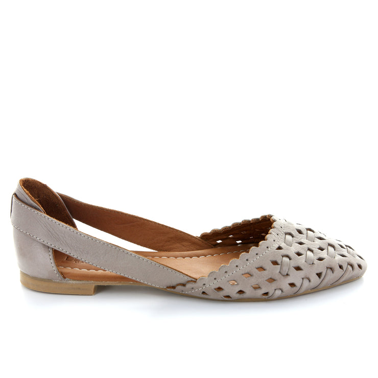 Lotus | Hat | LE SANSA | LE FLATS Womens Shoes Online