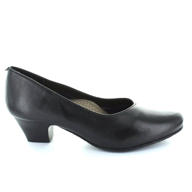 Melody| Black | CC Resorts | cc heels Womens Shoes Online