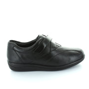 Wallis | Black | CC Resorts | cc casuals Womens Shoes Online