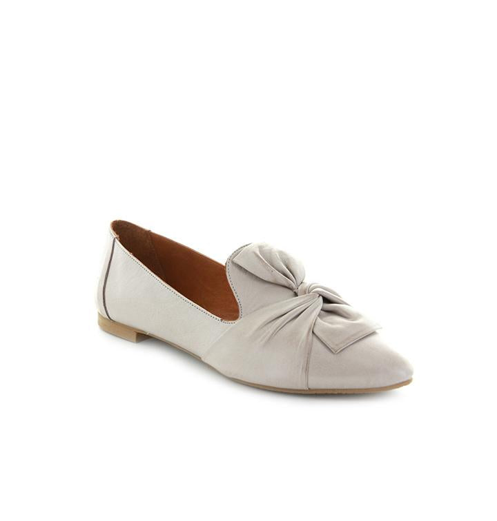 Rosario | Silver Grey | LE SANSA | Flats,slip|ons Womens Shoes Online