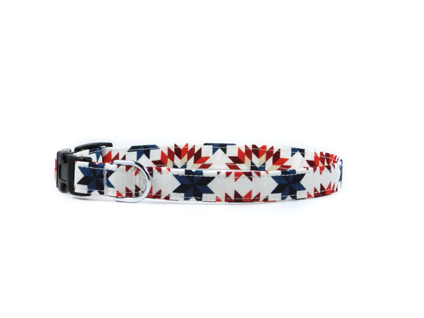 Light Star Dog Collar/ Cat Collar - Charlotte's Pet