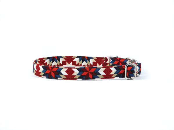 Dark Star Dog Collar/ Cat Collar - Charlotte's Pet