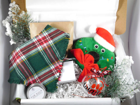 Holiday Gift Set - Charlotte's Pet