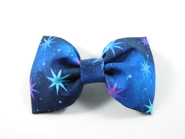 Night View Dog Bow Tie/Collar Flower - Charlotte's Pet