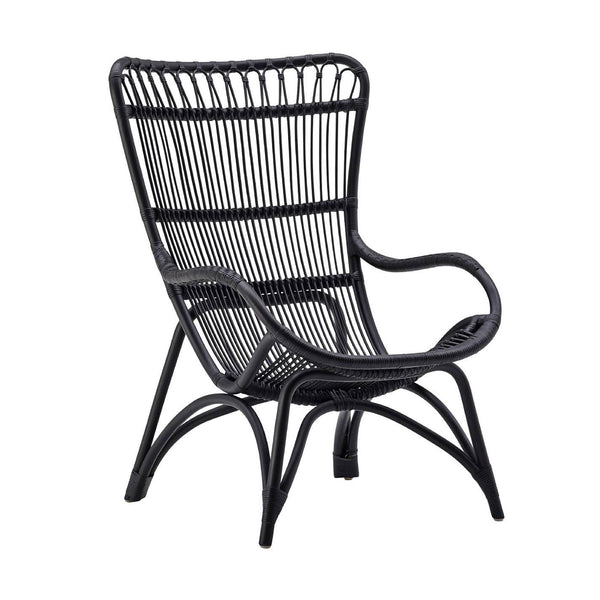 Monet Chair | Black