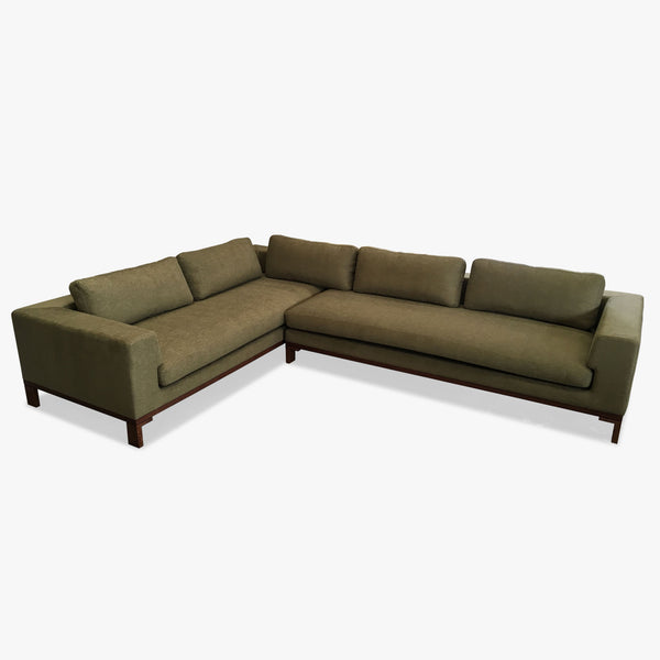 Gilbert sectional sofa