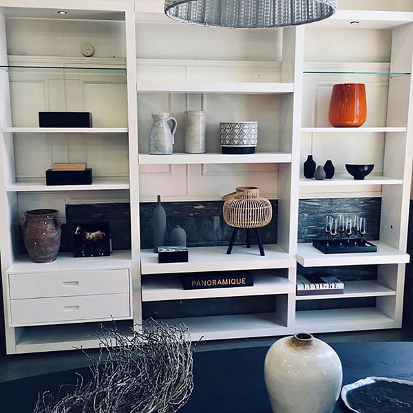Interva Shelving Unit