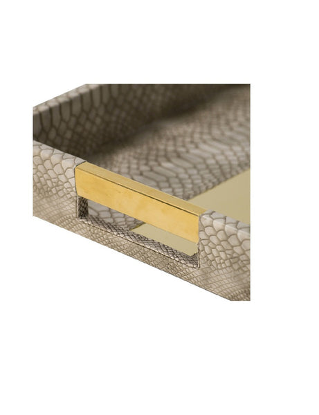 Reptile Trays