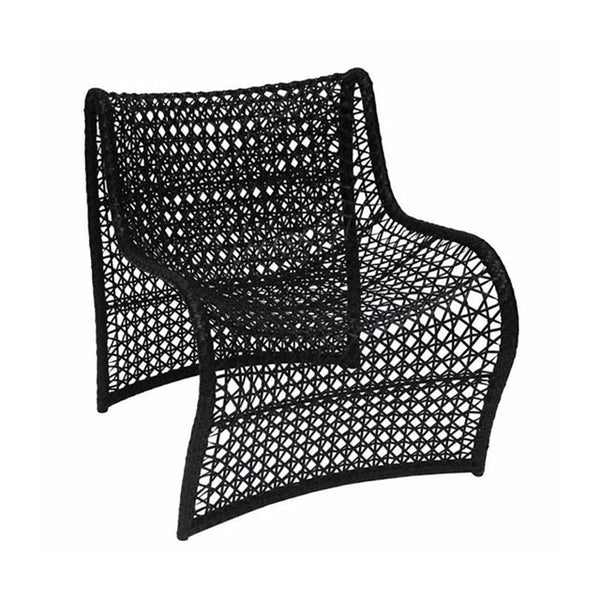 Outdoor Wave Chair