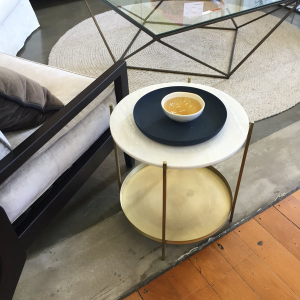 Short Tristan Side Table