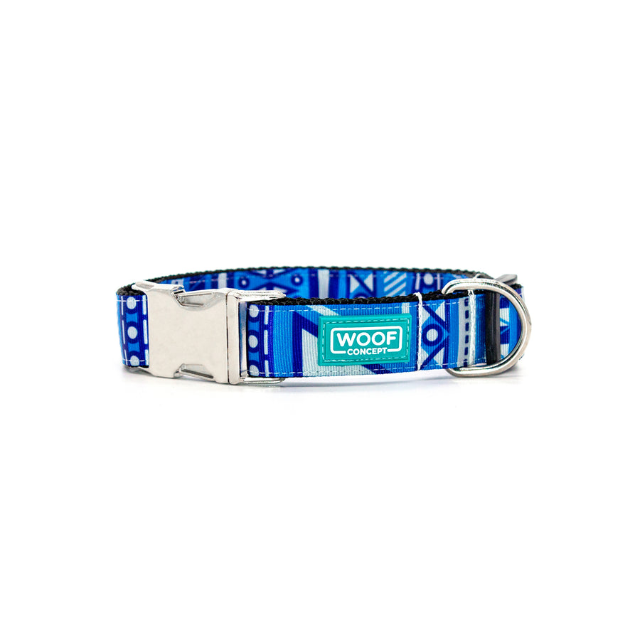 Aztec | Premium Dog Collar