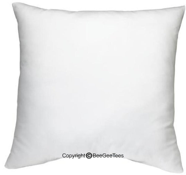 "Customizable 18"" x 18"" Pillow Cover"