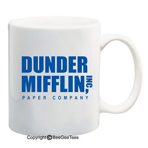 Dunder Mifflin Coffee Mug