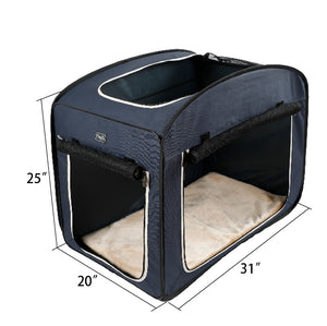 Petsfit Portable Pop Open Pet Cage