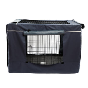 Big Dog Crate Cover