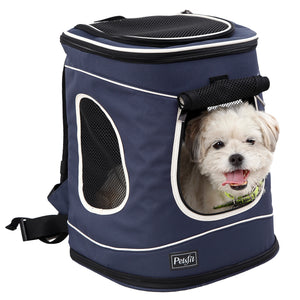 Petsfit Comfort Dogs Carriers,Backpack