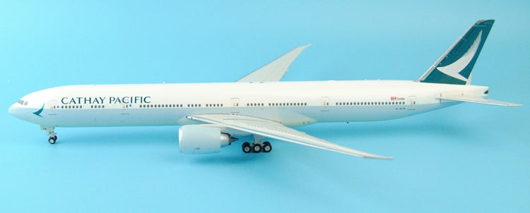 Eagle 200017 hong kong cathay Pacific b777 - 300e R2 - kpm 1/200