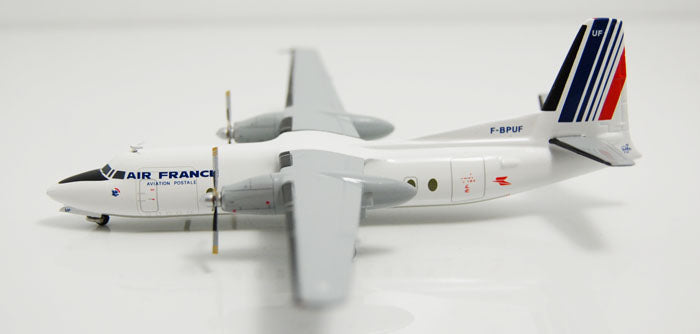 Special price: JC Wings XX2680, French Air France Fogg F-27-500 1:200