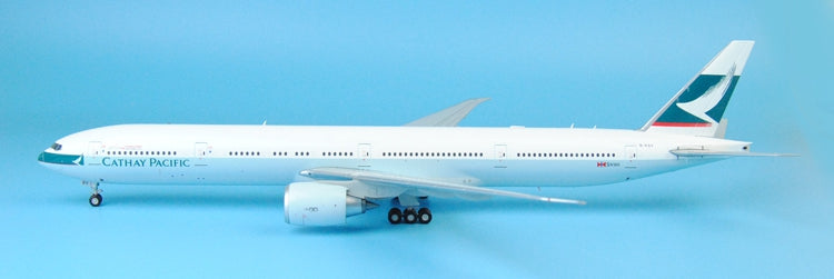 Special offer: JC Wings XX2486 Cathay Pacific B777-300ER B-KQY 1:200